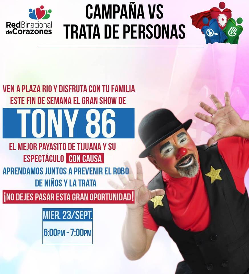 Tony 86