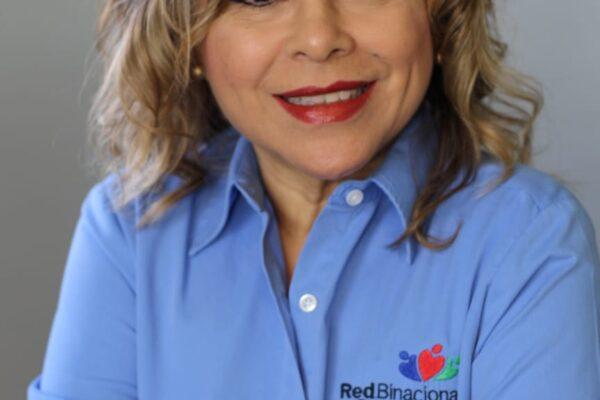 """Entrevista con Alma Tucker: """"La Trata de Personas en la frontera"""""""